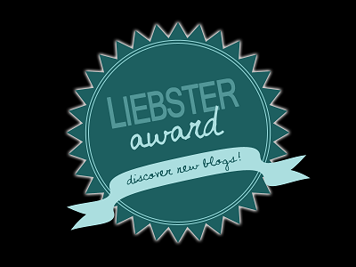 Liebster Award Jule