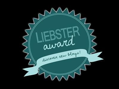 Liebster Award 2
