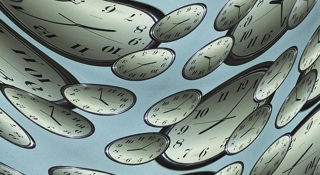 Spurrillen im Gehirn oder die 72-Stunden-Regel
