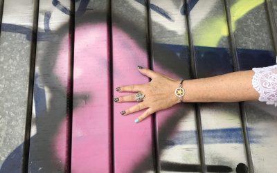 An die Welt!|PotentialProfiler Elke Dola