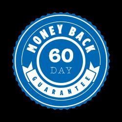 100% Geld zurück